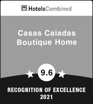 Hotels Combined - Casas Caiadas